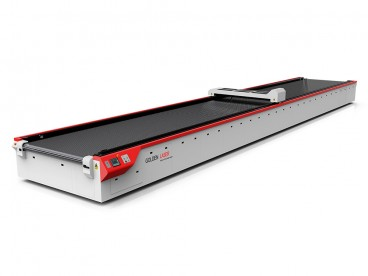 Ultra-long Table Size Laser Cutting Machine